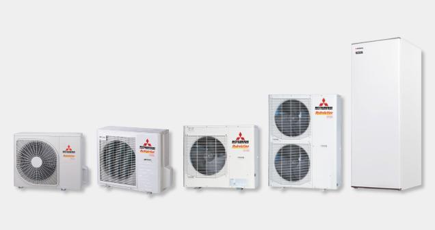Pompe di calore hydrolution climatizzatori condizionatori