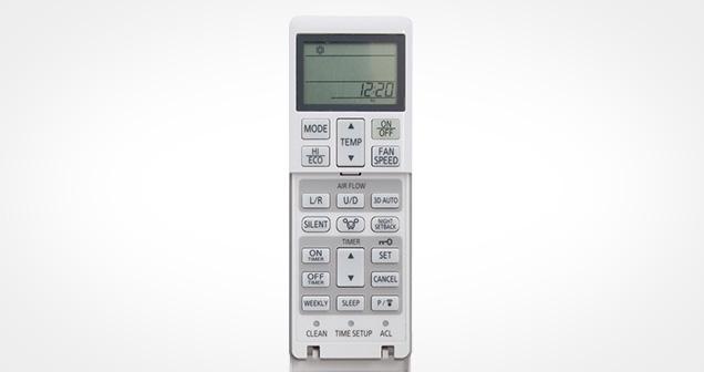 Telecomando Di Serie Climatizzatori Condizionatori