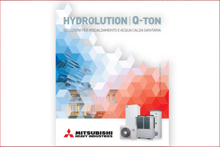 HYDROLUTION MODULARE