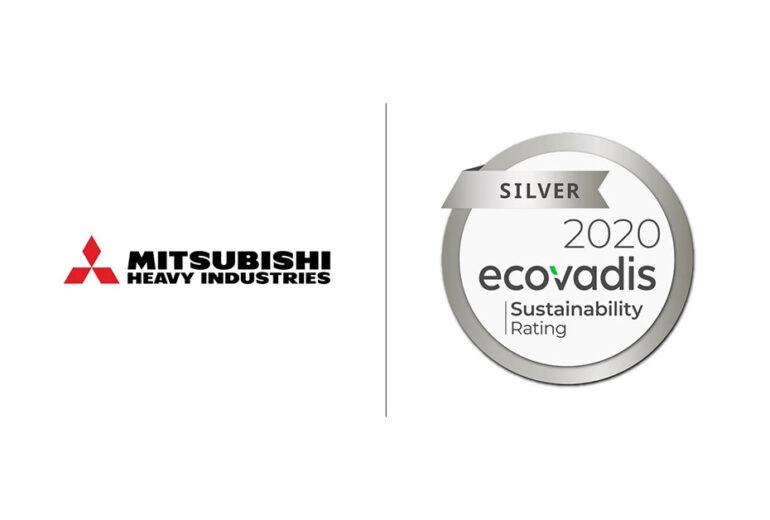 valutazione silver MHI da ecovadis