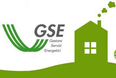 incentivi GSE