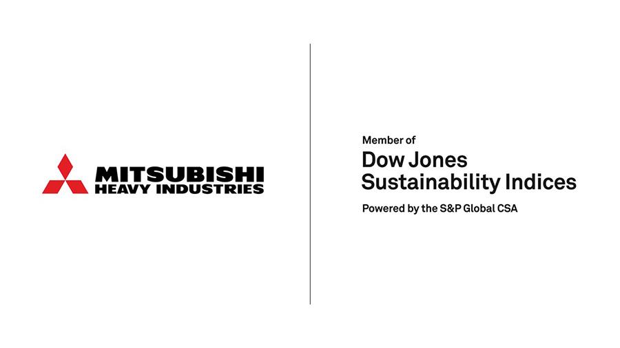 Mitsubishi Heavy Industries, Ltd. (MHI), per il quarto anno consecutivo, è stata selezionata e inclusa nell'Indice Asia Pacifico del Dow Jones Sustainability Index (DJSI), uno dei principali indici di investimento mondiali per ESG (Environmental, Social, Governance). L'alto riconoscimento accordato al Gruppo MHI, già a partire dal 2017, riflette il valore sociale delle attività commerciali della Major Giapponese e del suo potenziale di crescita sostenibile.